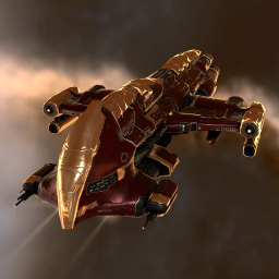 ABSOLUTION (Amarr Command Ship)