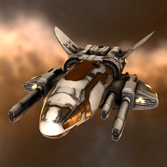 'Augmented' Acolyte (light attack drone) - 10 units
