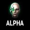 LOW-GRADE AMULET ALPHA