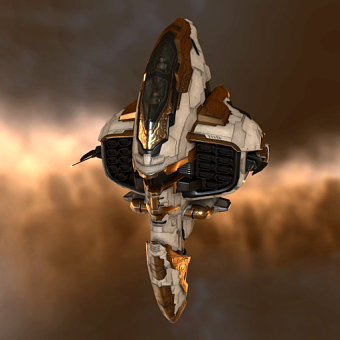Ametat II (heavy fighter drone) - 10 units