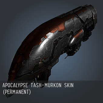 Apocalypse Tash-Murkon SKIN (permanent)
