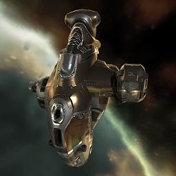 ARAZU (Gallente Recon Ship)