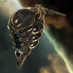 ASTARTE (Gallente Command Ship)