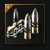 Barrage L (projectile ammo) - 200,000 units