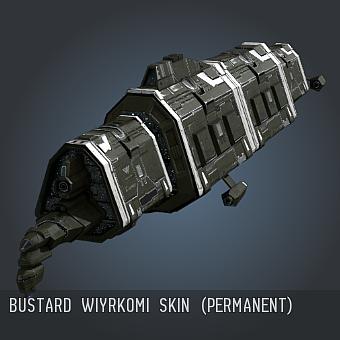 Bustard Wiyrkomi SKIN (Permanent)