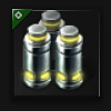 Caldari Navy Iridium Charge L (hybrid charge) - 100,000 units