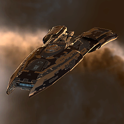 CURSE (Amarr Recon Ship)