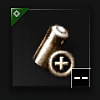 Dark Blood Capital Cap Battery
