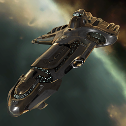 DEIMOS (Gallente Heavy Assault Ship)