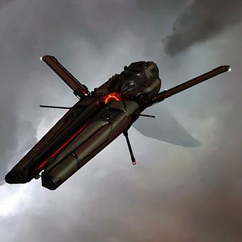 Drekavac (Precursor Battlecruiser)