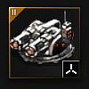 Dual Giga Beam Laser II