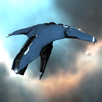 Enforcer (CONCORD Recon Ship)