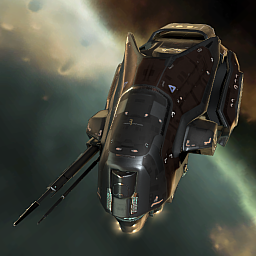 ENYO (Gallente Assault Ship) - 3 units