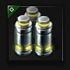 Federation Navy Iridium Charge L (hybrid charge) - 100,000 units