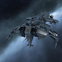 FEROX (Caldari Battlecruiser) - 3 units