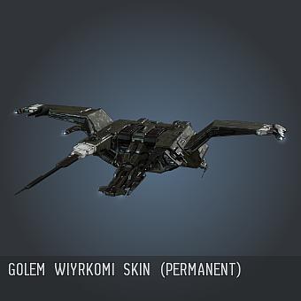 Golem Wiyrkomi SKIN (Permanent)