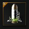 Hail XL (projectile ammo) - 50,000 units