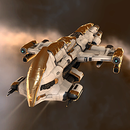 HARBINGER (Amarr Battlecruiser) - 3 units