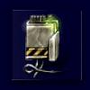 Zainou 'Gnome' Shield Emission Systems SE-805