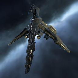 HARPY (Caldari Assault Frigate) - 3 units
