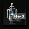 Helium Isotopes (ice material) - 500,000 units
