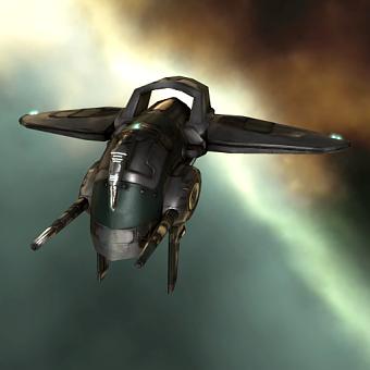 Hobgoblin II (light attack drone) - 250 units