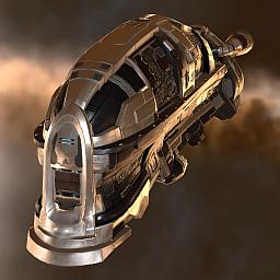 IMPEL (Amarr Transport Ship)