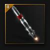 Inferno Fury XL Cruise Missile - 10,000 units