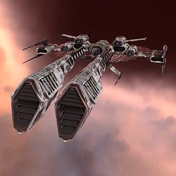 JAGUAR (Minmatar Assault Frigate) - 3 units
