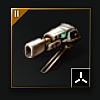 Light Ion Blaster II - 100 units