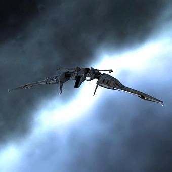 Locust I (light fighter drone) - 25 units