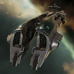 MEGATHRON (Gallente Battleship)