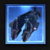 Megathron Blueprint