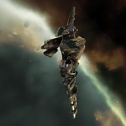 MYRMIDON (Gallente Battlecruiser) - 3 units