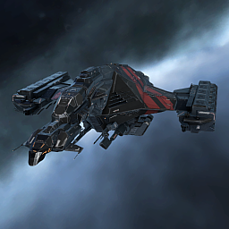 ONYX (Caldari Heavy Interdictor)