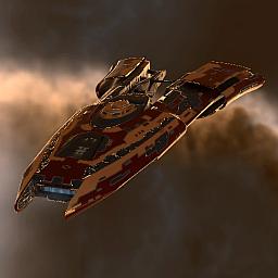 PILGRIM (Amarr Recon Ship)