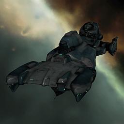 PROTEUS (Gallente Strategic Cruiser)