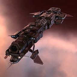 PROWLER (Minmatar Transport Ship)