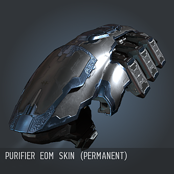 Purifier EoM SKIN (Permanent)