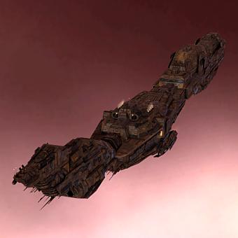 Ragnarok (Minmatar Titan)