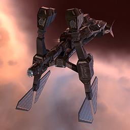 RAPIER (Minmatar Recon Ship)