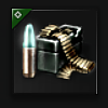 Republic Fleet EMP S (projectile ammo) - 250,000 units