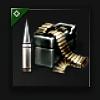 Republic Fleet Titanium Sabot S (projectile ammo) - 250,000 units