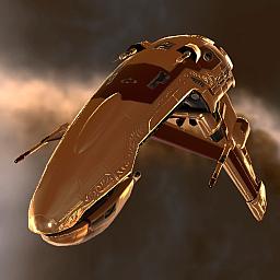 RETRIBUTION (Amarr Assault Ship) - 3 units