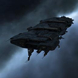 RHEA (Caldari Jump Freighter)