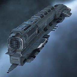 ROKH (Caldari Battleship)