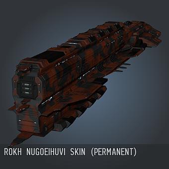 Rokh Nugoeihuvi SKIN (Permanent)