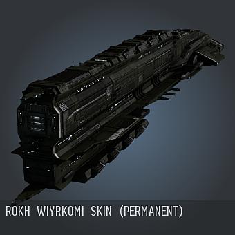 Rokh Wiyrkomi SKIN (Permanent)