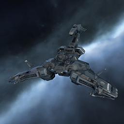 SCORPION (Caldari Battleship)
