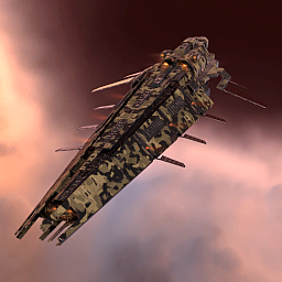 SLEIPNIR (Minmatar Command Ship)